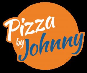 Pizza by Johnny - Logo
